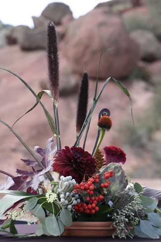 Redrocks Centerpiece 4