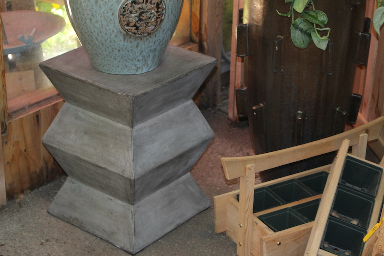 Sturtz And Copeland Eco Fiber Cement Furniture