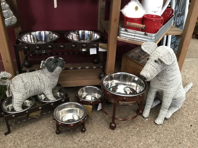 Dog Dishes