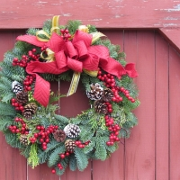 Custom Wreaths Designed Just For You