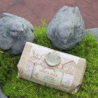 Artisanal Soap Made in the English Countryside from Michel Design Works