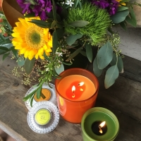 The Art of Living Well with Archipelago Candles